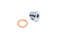 M10x1 Threaded Plug