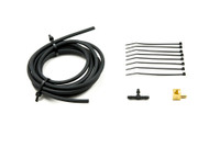 90° Boost Gauge Tubing Kit