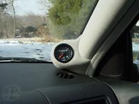 VW Mk4 RHD A-Pillar Gauge Pod