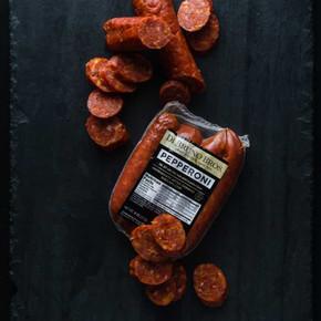 Italian Market Style Pepperoni