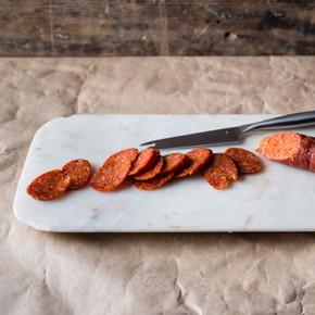 Pepperoni Sicilian