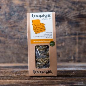 Teapigs Chamomile Flowers Tea