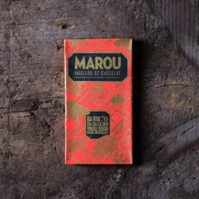 Marou Baria 76% Cacao SoColaden