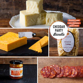 Cheddar Party Bundle