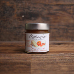 Blake Hill Orange Marmalade w/Single Malt Whisky