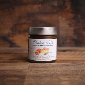 Blake Hill Apricot Conserve with Orange & Wildflower Honey