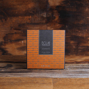 Eclat 9 Piece Chocolate Box