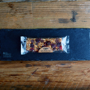 Lenka Nuts & Berries Granola Bar