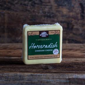 Horseradish Cheddar