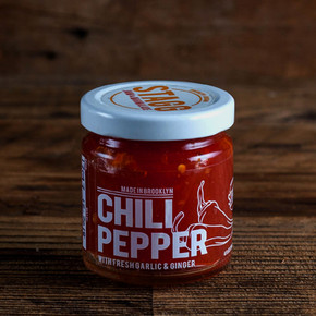 Stagg Chili Pepper Jam