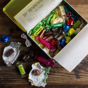 D. Barbero Italian Confections