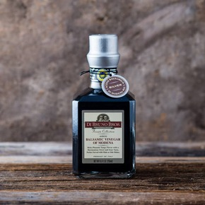 DB 'Silver' Barrel Aged Balsamic Vinegar