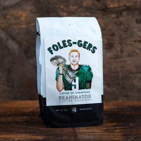 Foles-gers Coffee Limited Edition!