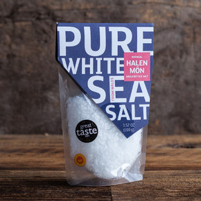 Halen Mon Pure Sea Salt