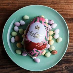 Easter Tin of Mini Eggs
