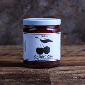 Brins Cherry Chai Jam