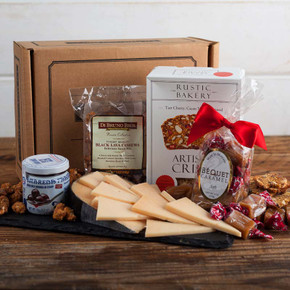 Spring Fling Cheese Plate & Gourmet Gift Baskets | Gourmet Gifts | Di Bruno Bros
