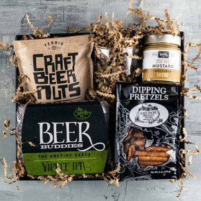 Beer Snacks Gift Box
