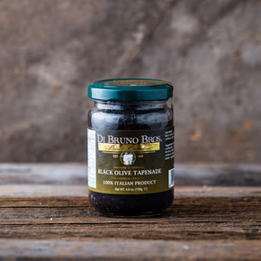 DB Black Olive Tapenade