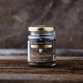 DB Black Truffle Cream