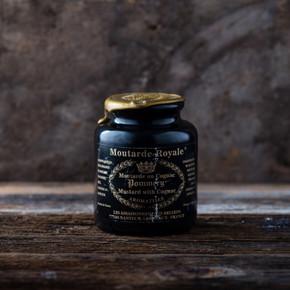 Pommery Moutarde Royale au Cognac