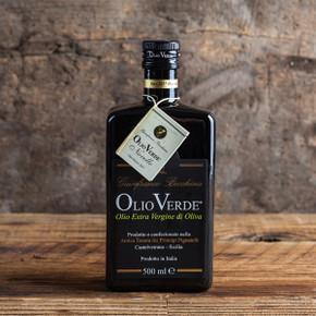 Olio Verde Olive Oil