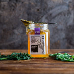 Newkirk Lavender Honey