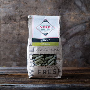 Vera Pasta Penne Spinach