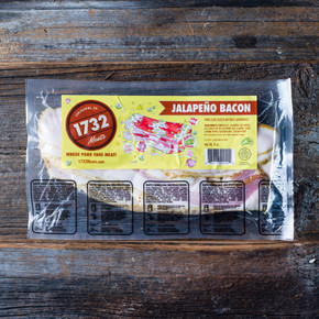 1732 Bacon Jalapeno Bacon