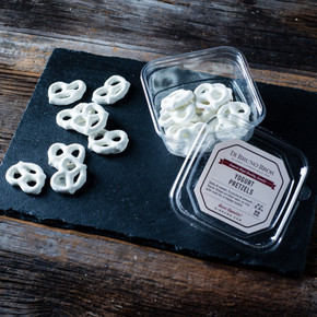 DB Yogurt Pretzels