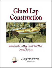 Glued Lap Construction