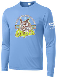 Northern Tier Okpik - Carolina blue