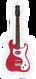 Danelectro '63 Dano Electric Guitar - Red Metal Flake