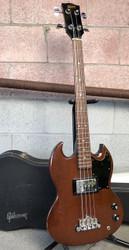 Gibson EB-0 1975 Electric Bass w/OHSC