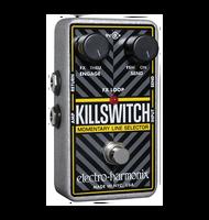 Electro-Harmonix Killswitch (Chillswitch) Momentary Line Selector