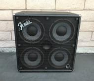 Fender Bassman 410H Speaker Cabinet 4 x 10