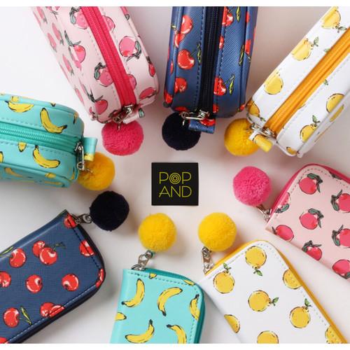 fruit pencil case