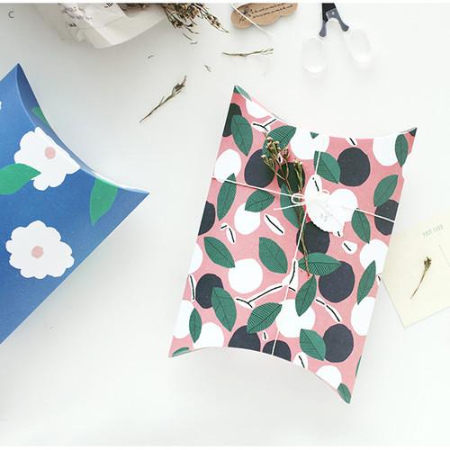 C - Livework Promenade gift paper bag large set of 3 styles