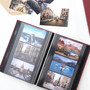 Every moment of you photograph self adhesive photo album