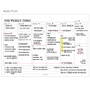 Weekly plan - The Weekly times desk planner notepad