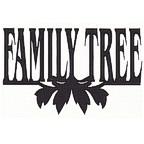 Family Tree - Decorative Design