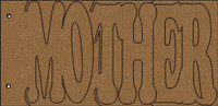 Mother Chipboard Album