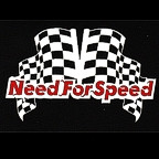Need For Speed 3 Color Race Flag Design