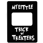 My Little Trick or Treaters Photo Frame