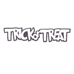Trick or Treat Title Strip