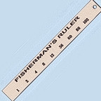 Fisherman's Ruler - A Classic!!! Title Strip