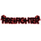 Firefighter Title Strip