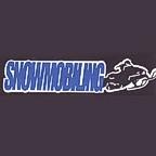 Snowmobiling Title Strip