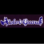 Color Guard Title Strip