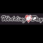 Wedding Day Title Strip